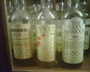 Ze bottles