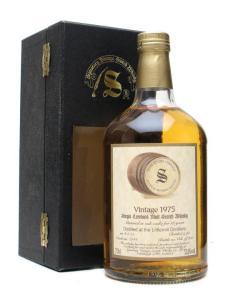 Littlemill 18 YO 1975/1993, 55.8%, Signatory, cask 2144