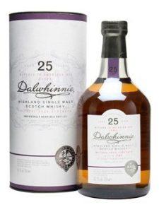 Dalwhinnie 25 YO 1987, 52.1%, OB 2012, Special Release