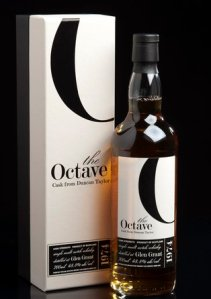 Bunnahabhain 25 YO 1986/2012, 54.3%, Duncan Taylor The Octave for the CasQueteers, cask 382893