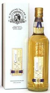 Clynelish 22 YO 1988, 49%, Duncan Taylor, Rare Auld, cask 4541