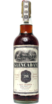 Glencadam 28 YO 1978, 56.2%, Jack Wieber's Old Train Line