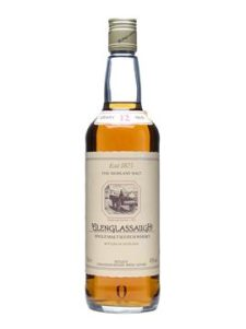 Glenglassaugh 12