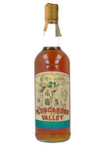 Miltonduff 21 YO 'Pluscarden Valley', 43% G&M for Sestante