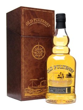 Old Pulteney 30 YO