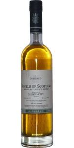 Tobermory 23 YO 1972, 46%, Lombard Jewels of Scotland
