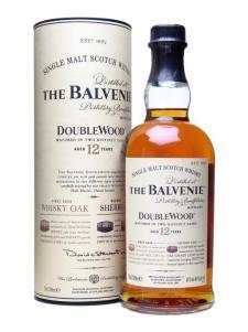 balvenie 12 double wood