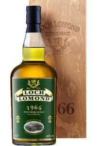 Loch Lomond 44 YO 1966, 40%, OB