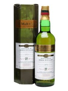 Ardbeg 27 YO 1973/2000, 50%, DL Old Malt Cask, 240 bottles