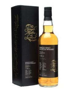 Clynelish 38 YO 1972/2011, 42.1%, Single Malts of Scotland, cask 430341