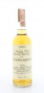 Glen Garioch 13 YO, 57%, Samaroli, 1988, Fino sherry