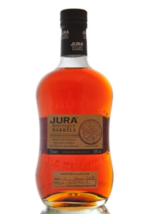 Isle of Jura 16 YO 1995/2012 'Boutique Barrels', 57%, Diurachs Exclusive, cask 1