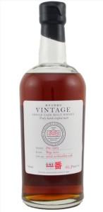 Karuizawa 42 YO 1969/2012, 61.3%, OB for La Maison du Whisky, bourbon cask #8183