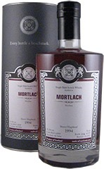 Mortlach 18 YO 1994/2012, 55.2%, Malts of Scotland, sherry hogshead #MoS12059