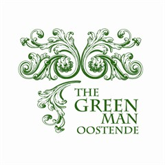 The Green Man Oostende