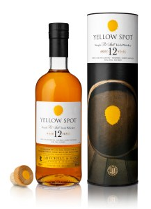 Yellow Spot Whiskey 12yo Midleton