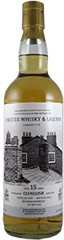 Clynelish 15 YO 1997, 53.2%, Chester Whisky
