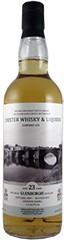 Glenburgie 23 YO 1989/2013, 54.8%, Chester Whisky
