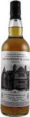Bunnahabhain 16 YO  1997/2013, 57.1%, Chester Whisky