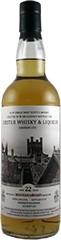 Bunnahabhain 22 YO 1991/2013, 48.3%, Chester Whisky