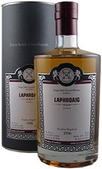 Laphroaig 16 YO 1996/2013, 56.2%, Malts of Scotland, bourbon hogshead #MoS13028