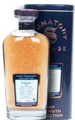 Bowmore 17 YO 1994/2011, 48.8%, Signatory for The Nectar, cask 570