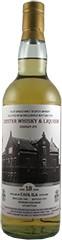 Caol Ila 18 YO 1995/2013, 53.8%, Chester Whisky, bourbon hogshead