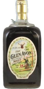 Glen Avon 35 YO