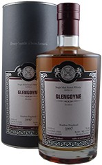Glengoyne 16 YO 1997/2013, 54.6%, Malts of Scotland, bourbon hogshead #MoS13020