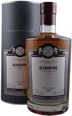 Glengoyne 16 YO 1997/2013, 54.6%, Malts of Scotland, bourbon hogshead #MoS13020