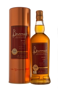 Benromach 10
