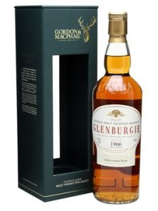 Glenburgie 46 YO 1966/2012, 43%, Gordon & MacPhail