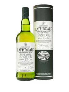 Laphroaig 13 YO 'Brodir', 50.5%, OB 2012 for Viking Line