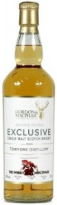 Tormore 14 YO 1998/2013, 50%, Gordon & MacPhail Exclusive for The Whisky Mercenary, cask 1586