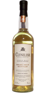 Clynelish 'Distillery Only', 57.3%, OB 2012