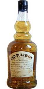 Old Pulteney 20 YO 1990/2011, distillery only