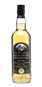 Port Ellen 27 YO 1982/2010, 55.5%, Old Bothwell, bourbon hogshead, cask 2558