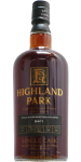Highland Park 34 YO 1971, 53%, for Binny's USA, cask 8363